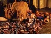 Photo du film Le cri de la soie
