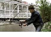 Photo du film Jours tranquilles à Sarajevo