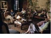 Photo du film Le Grand alibi