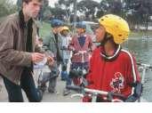 Photo du film Magic baskets