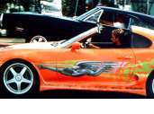 Photo du film Fast and furious