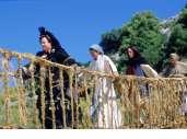 Photo du film Le Pont du Roi Saint-Louis