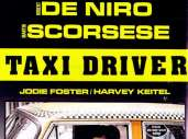 Photo du film Taxi driver