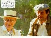 Photo du film Les enfants du marais