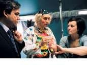 Photo du film Vive la vie