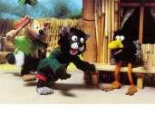 Photo du film Des animaux fous, fous, fous