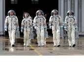 Photo du film Un ticket pour l'espace