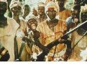 Photo du film Nouvel ordre mondial (quelque part en Afrique)