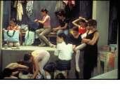 Photo du film Dancer upstairs