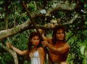 Photo du film Tarzan (La cité perdue)