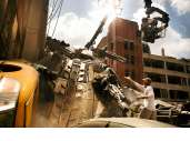 Photo du film Transformers : The Last Knight