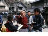 Photo du film Zatoïchi