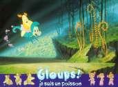 Photo du film Gloups ! (je suis un poisson)
