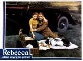Photo du film Rebecca