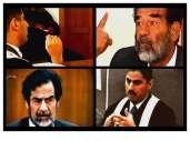 Photo du film Saddam Hussein, histoire d'un procès annoncé