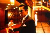 Photo du film In the mood for love