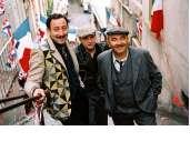 Photo du film Faubourg 36