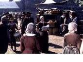 Photo du film Les amants du Nouveau Monde