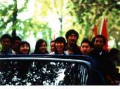 Photo du film Une jeunesse chinoise