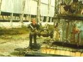 Photo du film En territoire ennemi