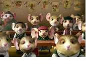 Photo du film La Légende de Despereaux