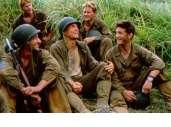 Photo du film La ligne rouge