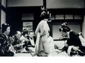 Photo du film Le rideau de Fusuma
