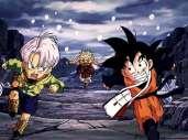 Photo du film Dragon Ball Z 2