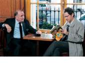 Photo du film Fauteuils d'orchestre