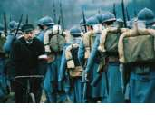 Photo du film Les Ames Grises