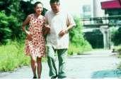Photo du film Happy times
