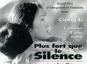 Photo du film Plus fort que le silence