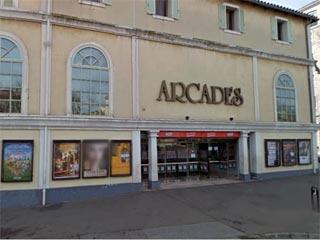 Les Arcades / Le Club - Salon de Provence