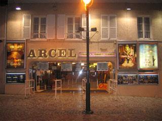 Arcel - Corbeil Essonne