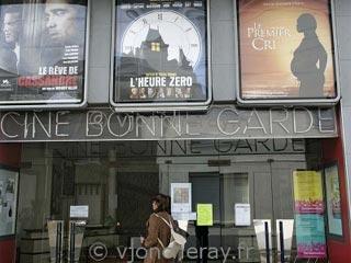 Le Bonne Garde - Nantes