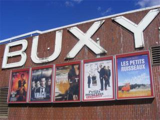 Buxy - Boussy Saint Antoine