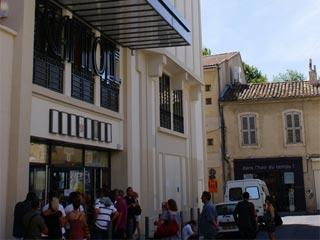 Capitole Centre - Avignon