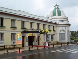 Casino - Bagnoles de l'Orne