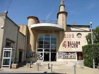 Casino - Bagnols sur Cèze