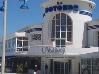 Casino du Val André - Pléneuf Val André