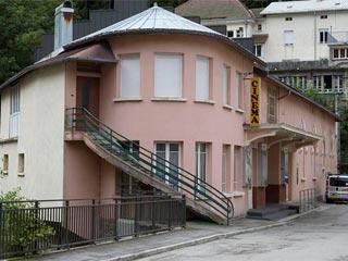 Le Casino - Morez