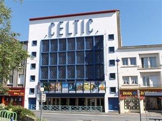 Le Celtic - Brest