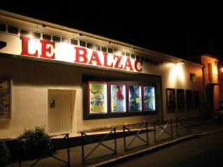 Le Balzac - Chateau Renault