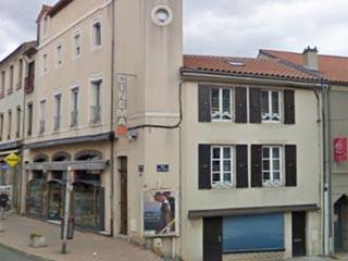 Centre Culturel René Raynal - Langogne