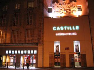 CGR Le Castille - Poitiers