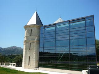 Château de la Buzine - Marseille