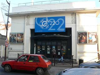 Ciné 220 - Brétigny sur Orge