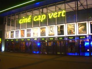 Ciné Cap Vert - Quétigny