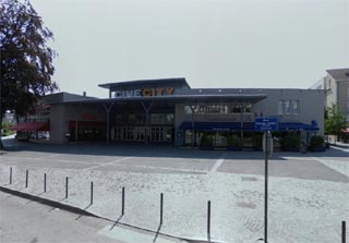 Ciné City - Troyes