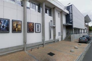 Ciné Jalles - Saint Medard en Jalles